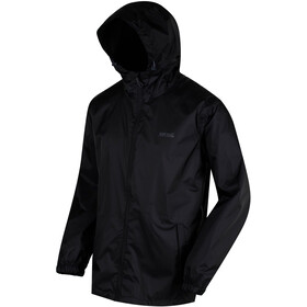 Regatta Pack It III Jacket Men, black